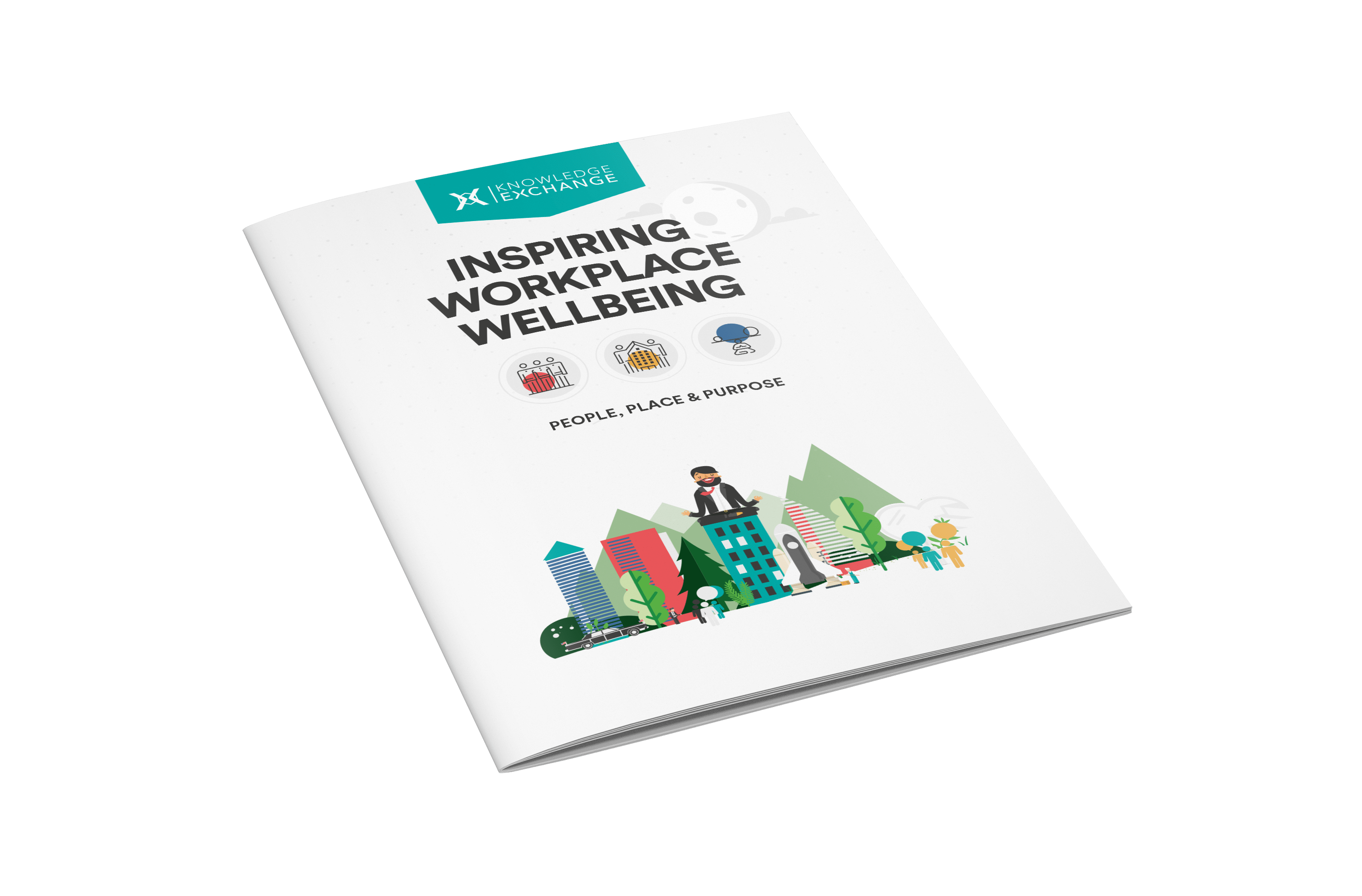 Inspiring Workplace Wellbeing - Whitepaper