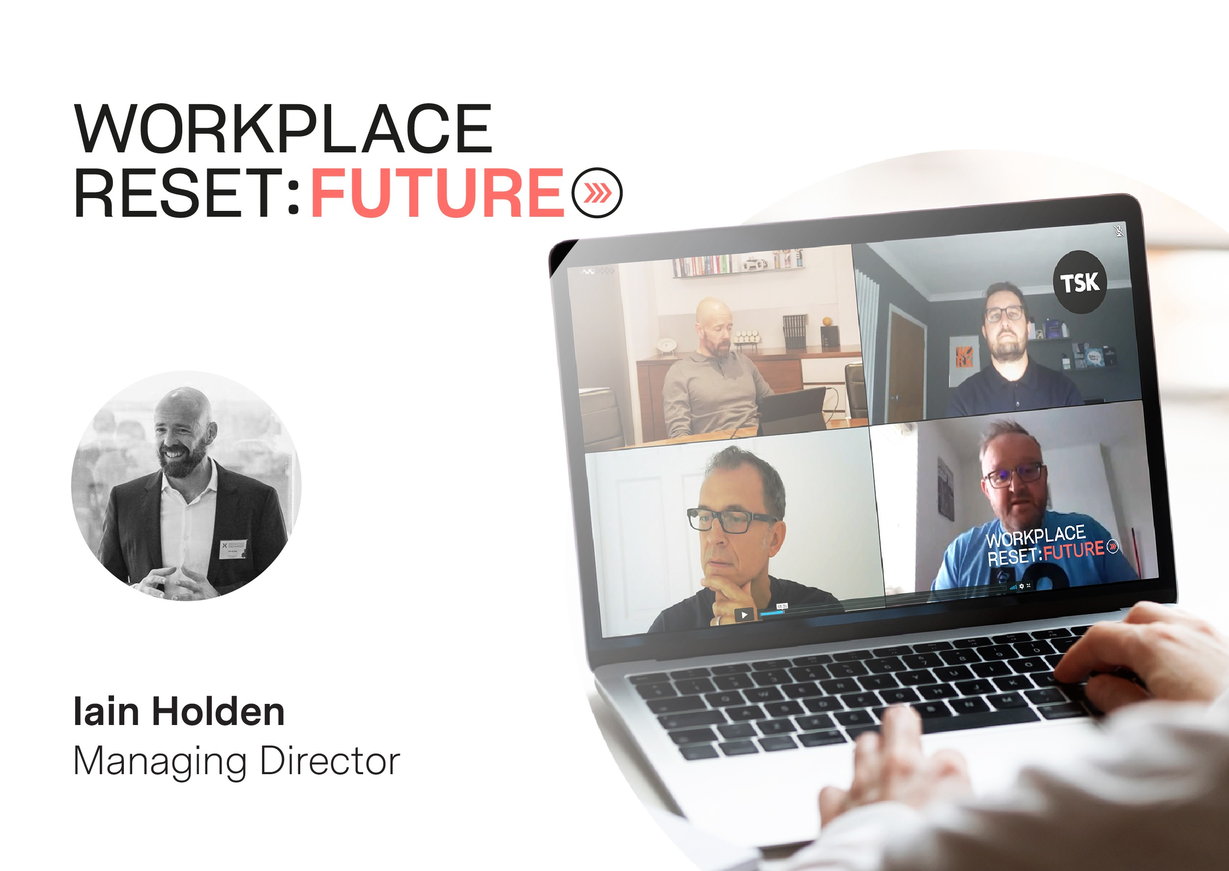 The future of the workplace: webinar highlights