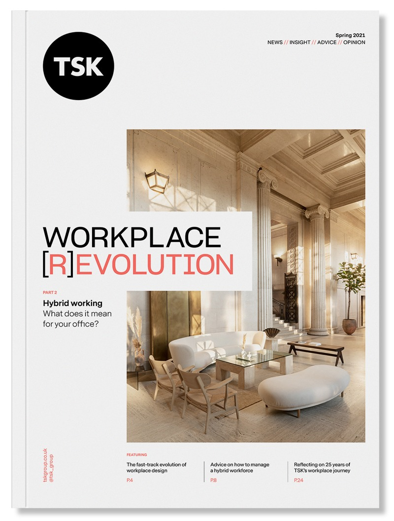 Workplace [R]Evolution: Issue 2